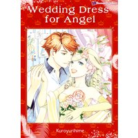 Wedding Dress for Angel
