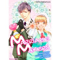 Marriage Makers -Case Study: Mikoto Nagita, Lost Sheep-