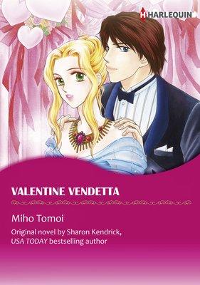 Valentine Vendetta