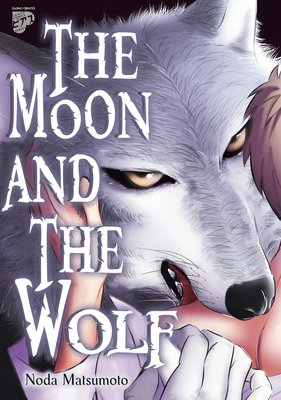 The Moon and the Wolf