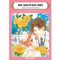 The Ninety - Day Wife