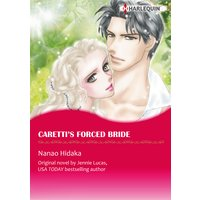 Caretti's Forced Bride