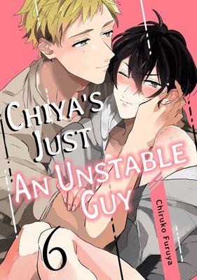 Chiya's Just an Unstable Guy (6)