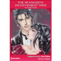 The Spaniard's Inconvenient Wife The Alcolar Family 1