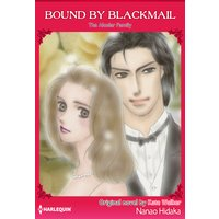Bound By Blackmail The Alcolar Family 2