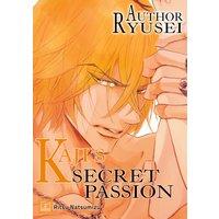 Author Ryusei Kaji's Secret Passion [Plus Digital-Only Bonus]