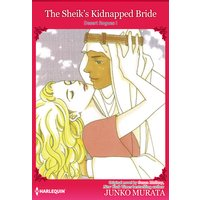 The Sheik's Kidnapped Bride Desert Rogues 1