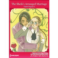 The Sheik's Arranged Marriage Desert Rogues 2