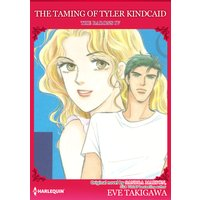 The Taming Of Tyler Kincaid The Barons 4