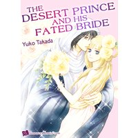 The Desert Prince and his Fated Bride