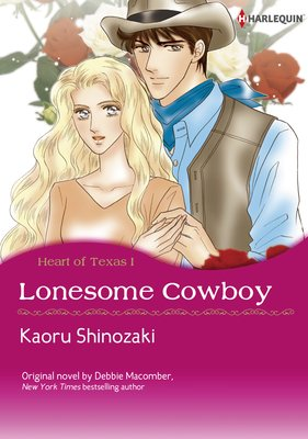 Lonesome Cowboy Heart of Texas 1