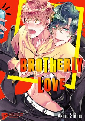 Brotherly Love [Plus Digital-Only Bonus]