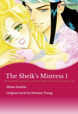 The Sheik's Mistress