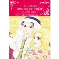 The Desert King's Secret Heir