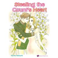 Stealing the Count's Heart