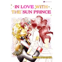In Love with the Sun Prince