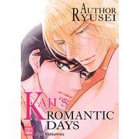 Author Ryusei Kaji's Romantic Days [Plus Digital-Only Bonus]