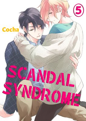 Scandal Syndrome (5)