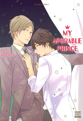 My Adorable Prince [Plus Digital-Only Bonus]