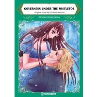 Governess Under The Mistletoe