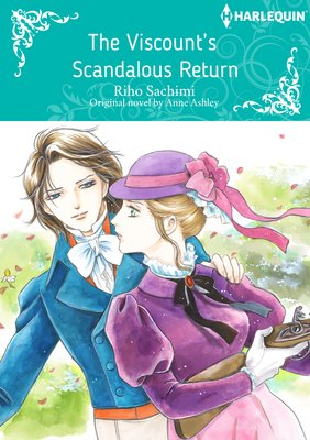The Viscount's Scandalous Return