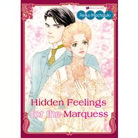 Hidden Feelings for the Marquess