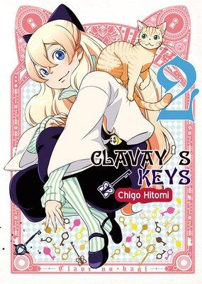 Clavay's Keys (2)