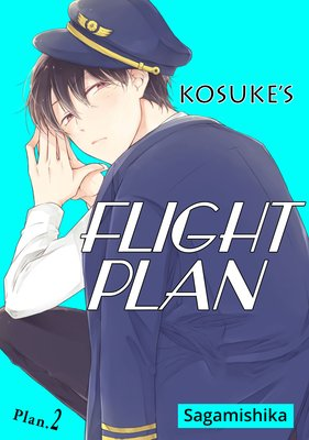 Kosuke's Flight Plan