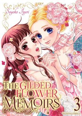 The Gilded Flower Memoirs