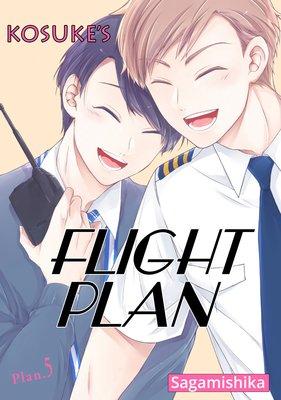 Kosuke's Flight Plan (5)