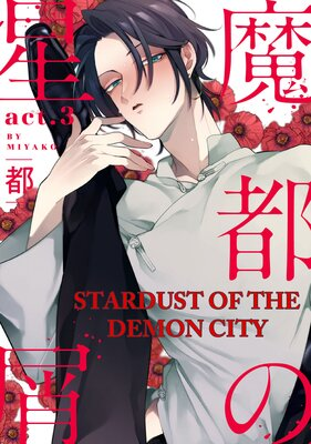Stardust of the Demon City (3)