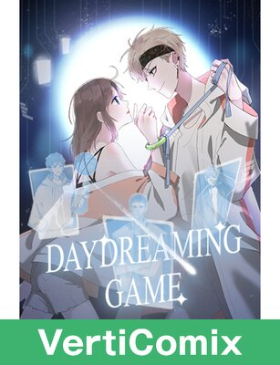 Daydreaming Game [VertiComix](22)