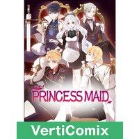 Princess Maid [VertiComix]