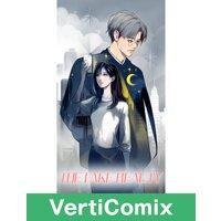 The Fake Beauty [VertiComix]