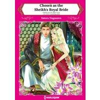 Chosen As The Sheikh's Royal Bride