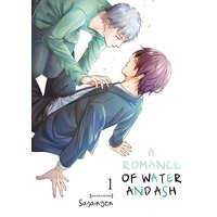 A Romance Of Water And Ash
