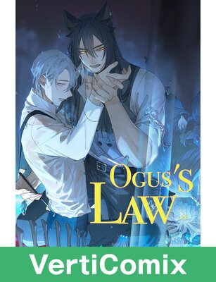 Ogus's Law [VertiComix]