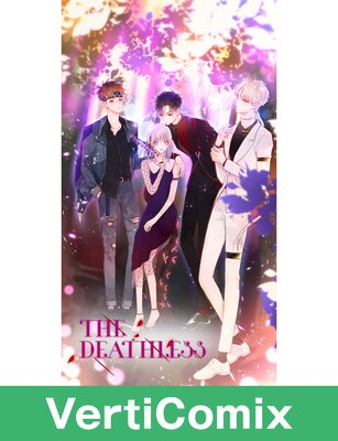 The Deathless [VertiComix](29)