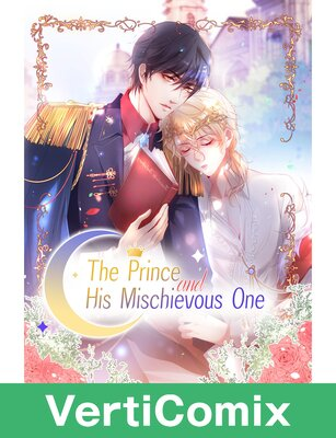 The Prince and His Mischievous One [VertiComix](25)