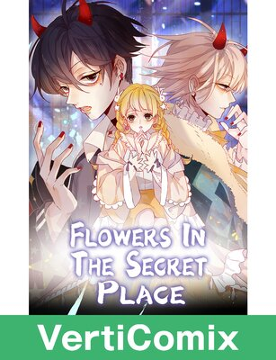 Flowers in the Secret Place [VertiComix](31)
