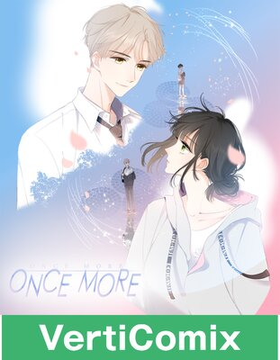 Once More[VertiComix](21)