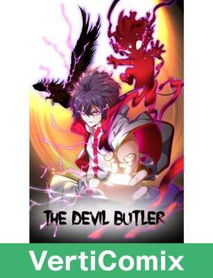The Devil Butler [VertiComix](50)