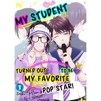 My Student Turned Out To Be My Favorite Pop Star!