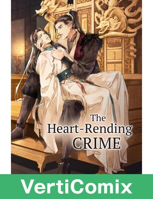 The Heart-Rending Crime [VertiComix](30)