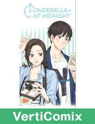 Cinderella at Midnight [VertiComix](25)