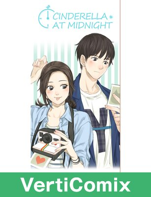 Cinderella at Midnight [VertiComix](26)