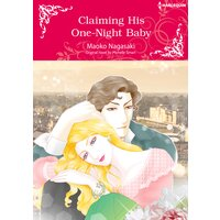 Claiming His One-Night Baby