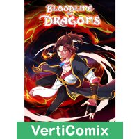 Bloodline of Dragons [VertiComix]