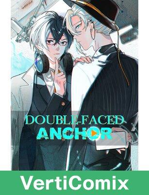 Double-faced Anchor [VertiComix]