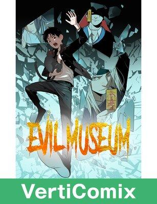 Evil Museum [VertiComix](13)